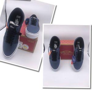 Vans Men's Brand New Trendy Sneakers